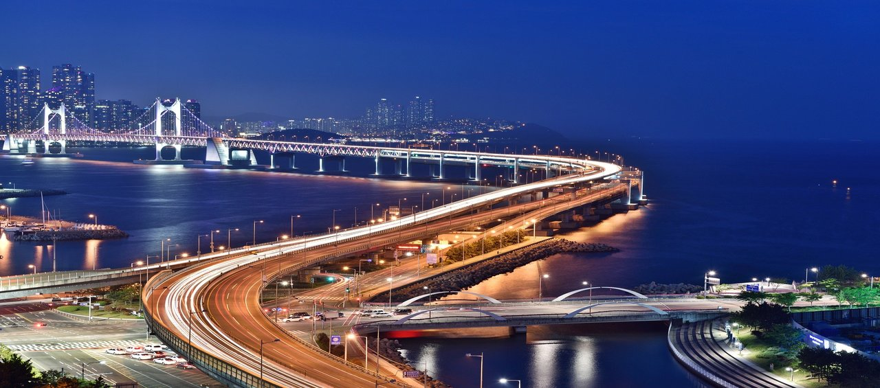 Splendid Seoul with Jeju Island