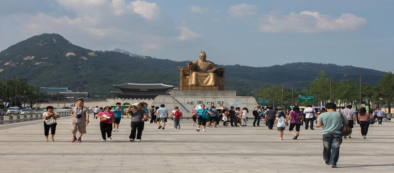 Tales of South Korea