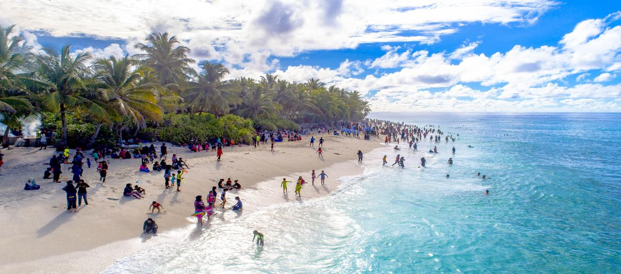 Eternal Maldives with Centara Ras Fushi Resort and Spa