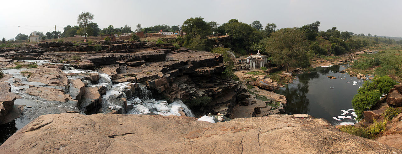 Historical Wilderness Of Madhya Pradesh