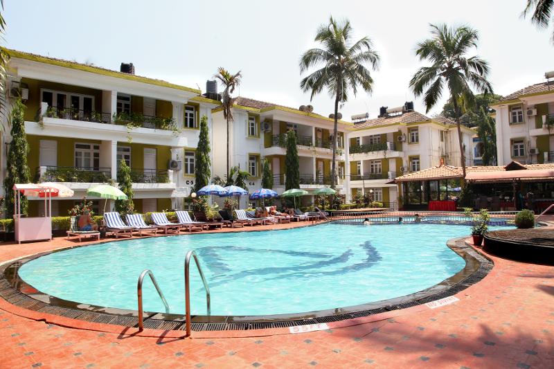 Alor Grande Resort
