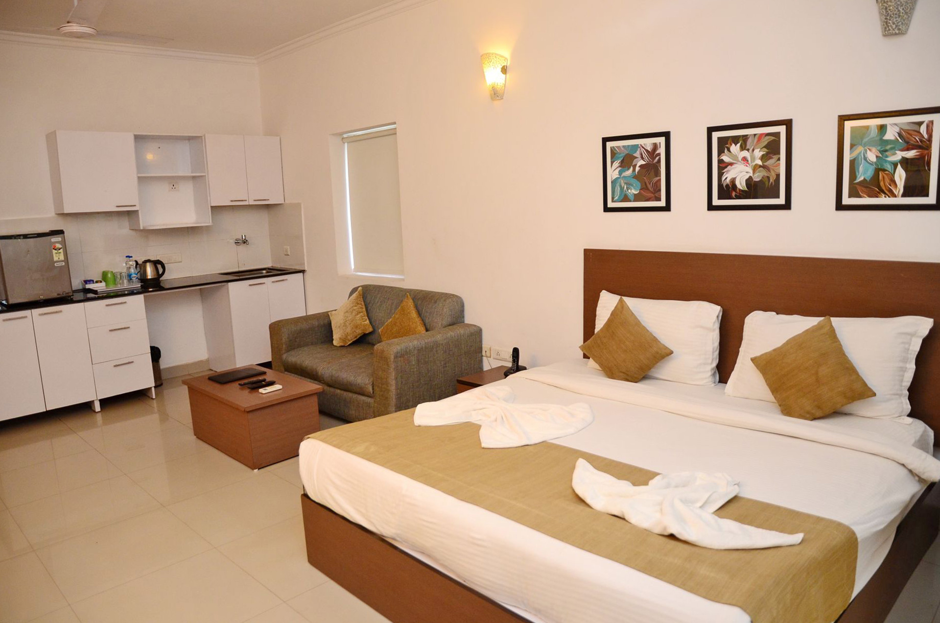 The Belmonte suites