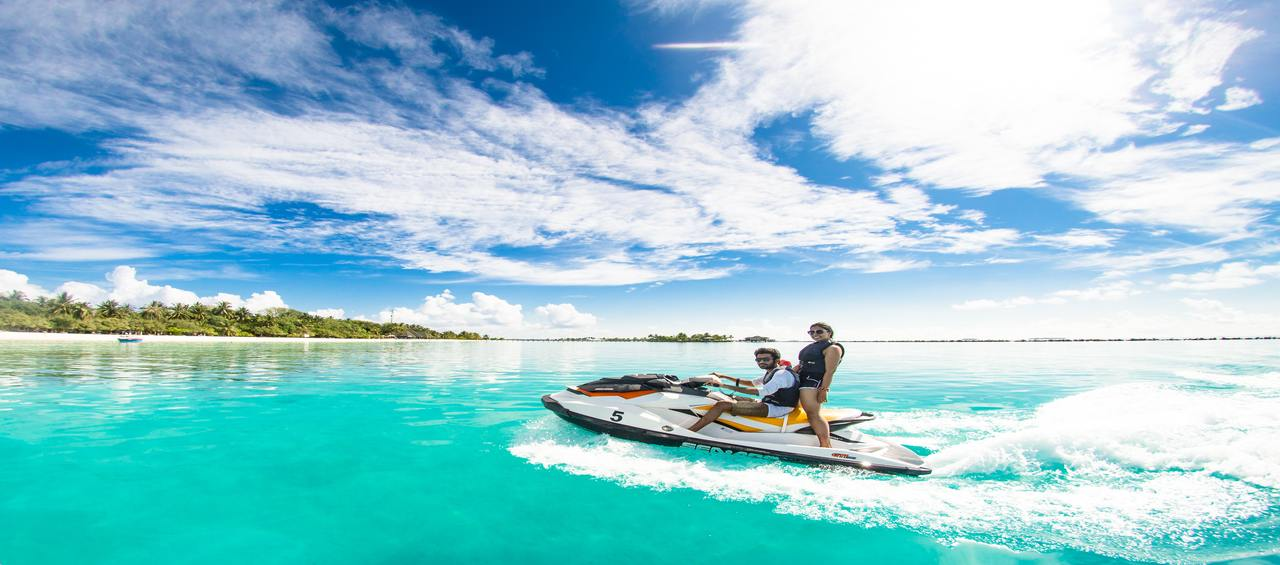 Unwind in Maldives with Outrigger Konotta