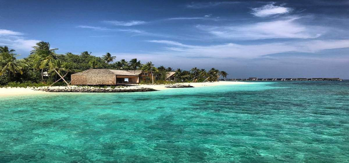 Exotic Maldives at Oblu By Atmosphere