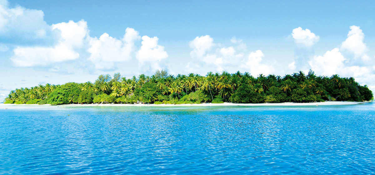 Romantic Maldives with You and Me Cocoon