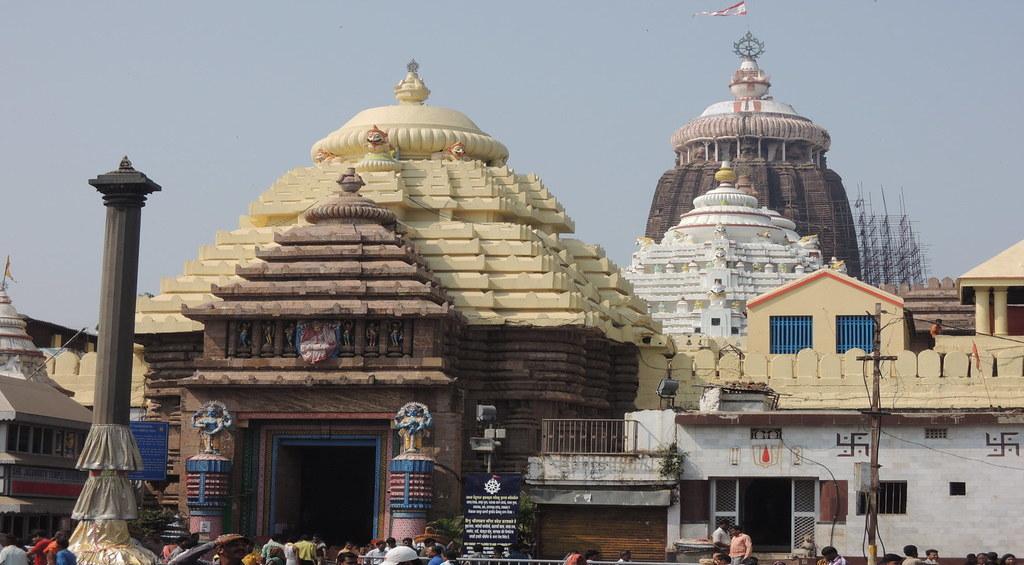 Amazing Odisha - II