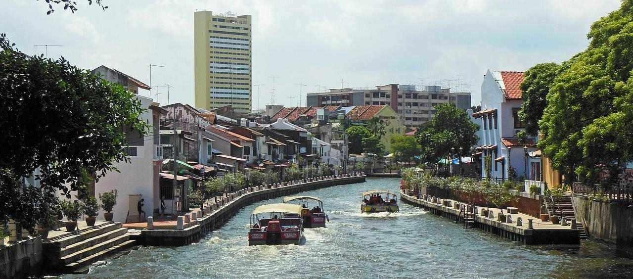 Pearls of Malaysia