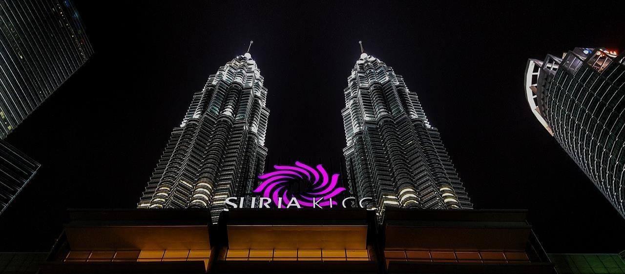Malaysian Escapades