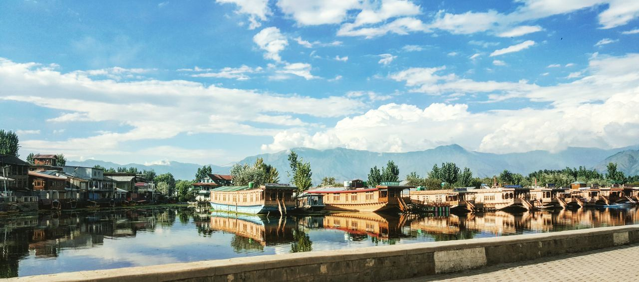 Amazing Kashmir - Akbar Recommended