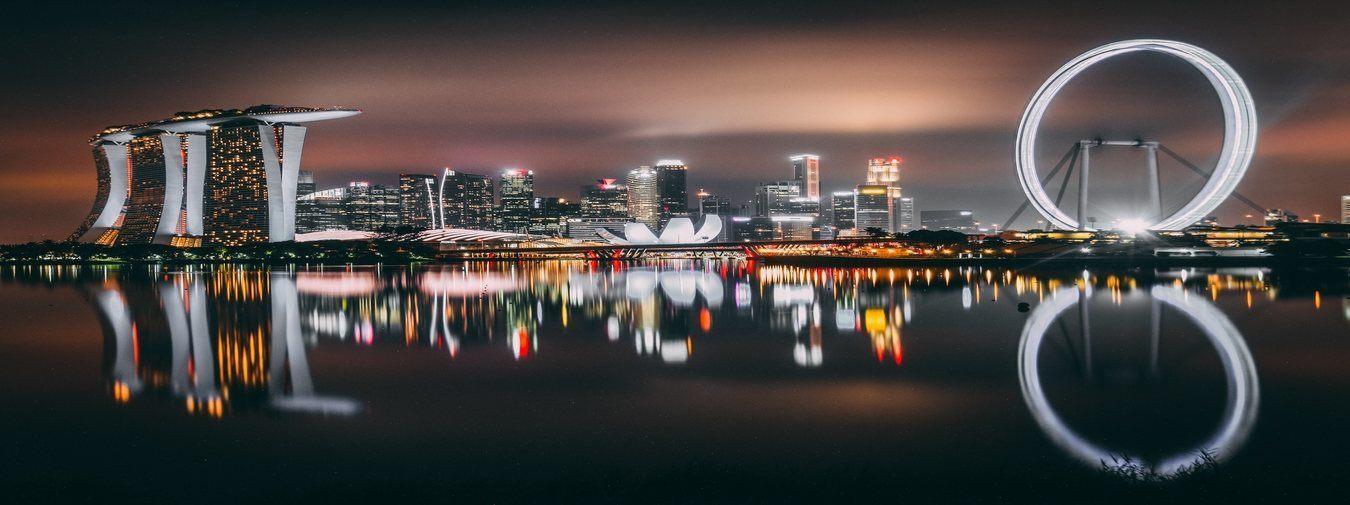 Splendours of Singapore and Bintan