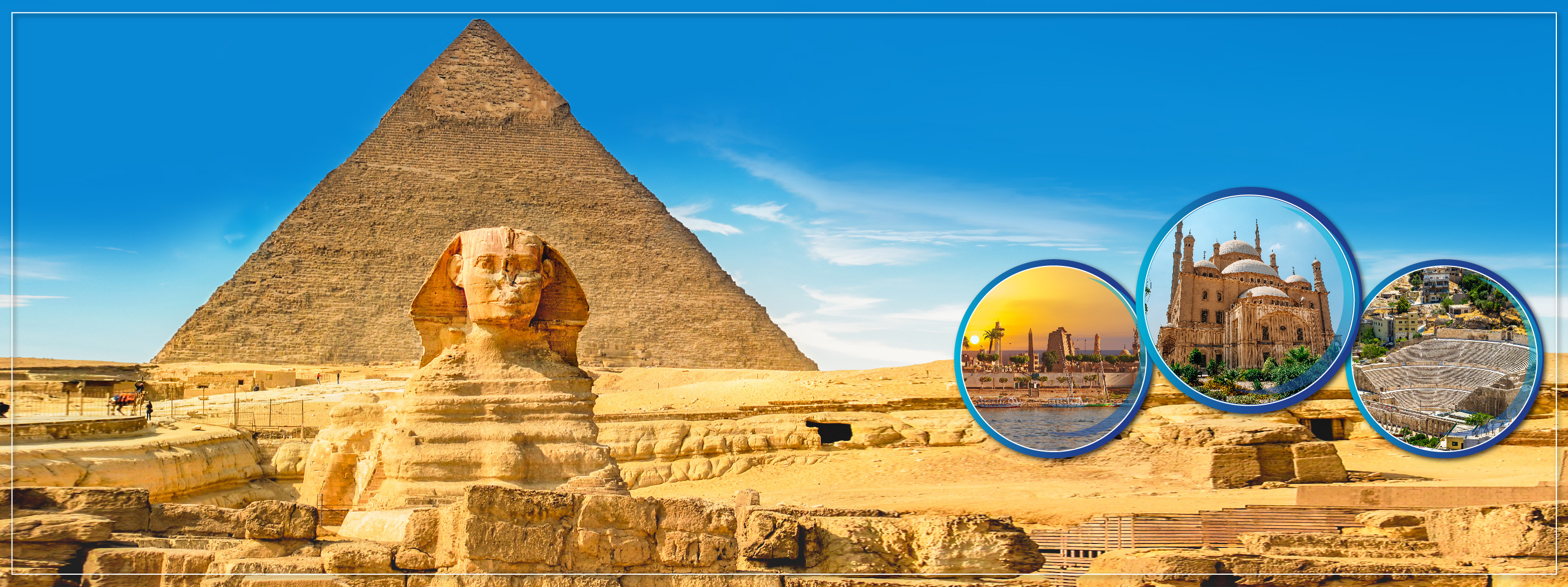 Egypt Tour Packages Egypt Holiday Packages At Best Price Akbar Travels