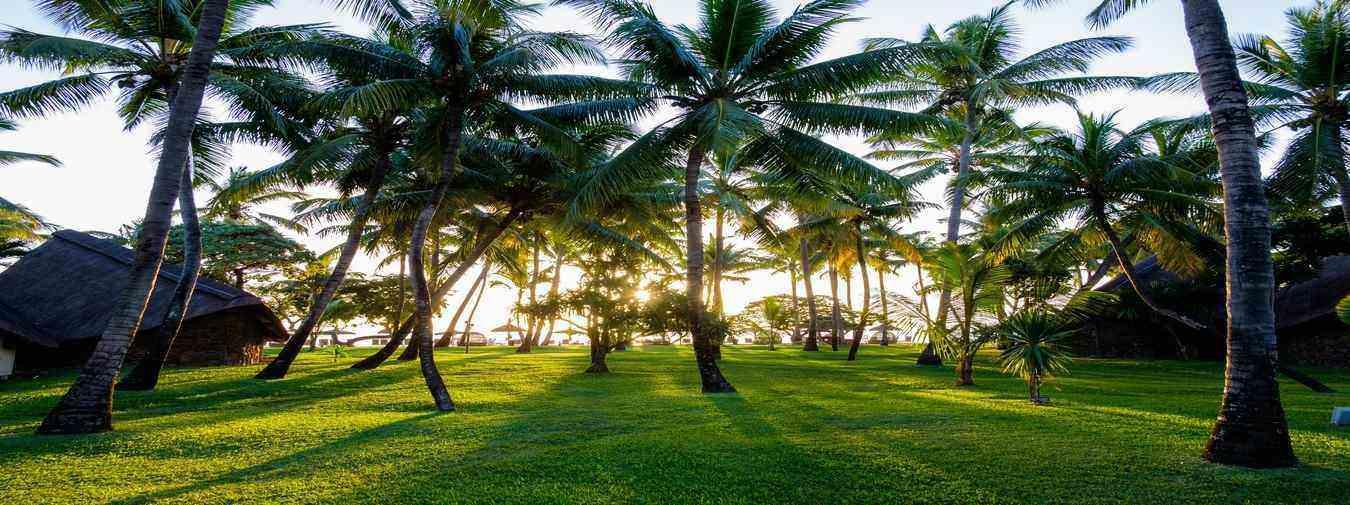 Family Getaway in Mauritius