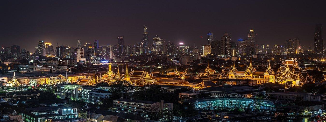 Bangkok Shopping Experience
