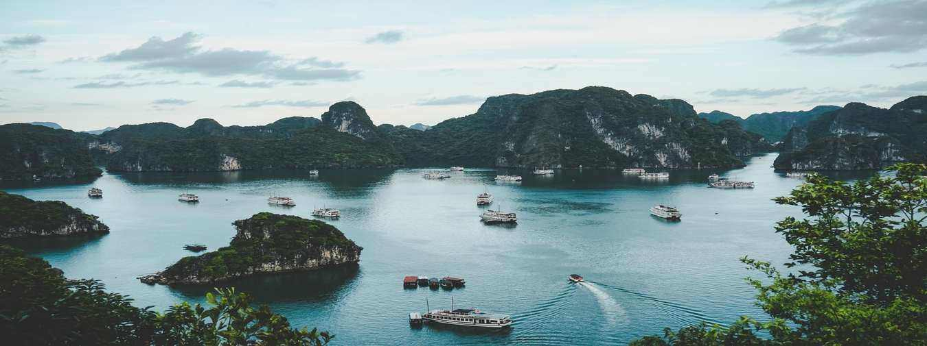 Hanoi City Break with 1 Night Halong Bay Cruise