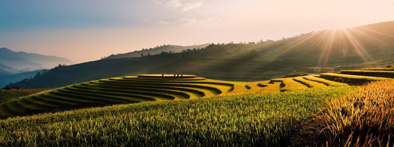Unforgettable Vietnam