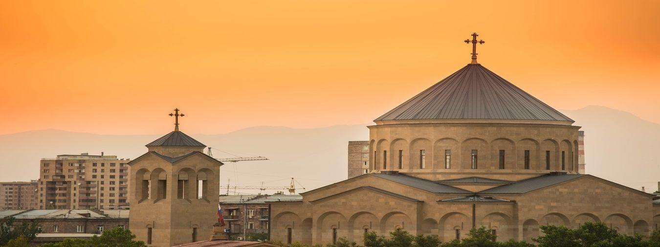 Armenia Honeymoon Special