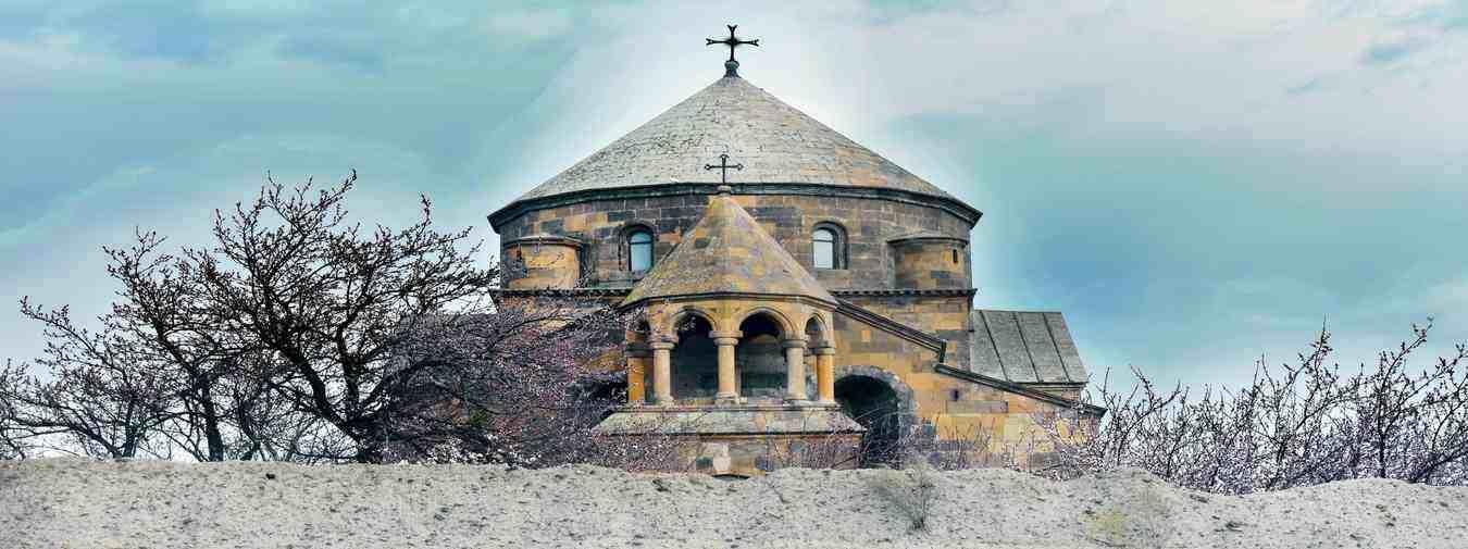 Armenia Wine Land