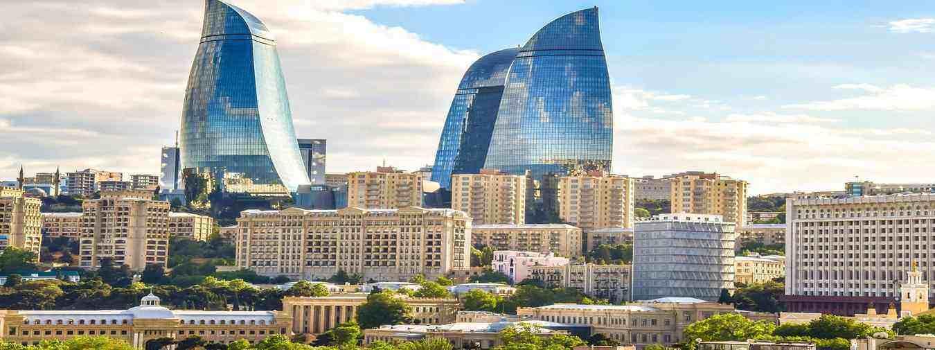 Azerbaijan Highlights