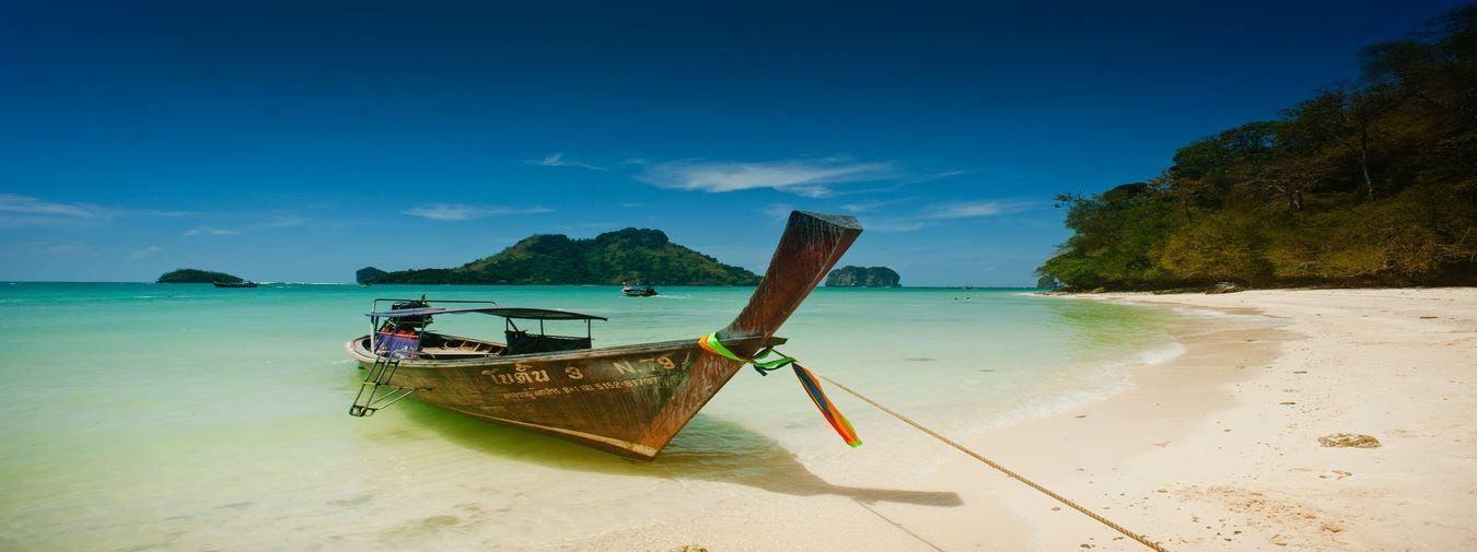 Thailand Adventure Special
