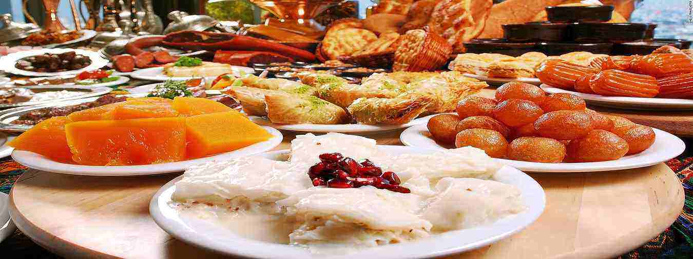 Historic Egypt with Traditional Food Experience