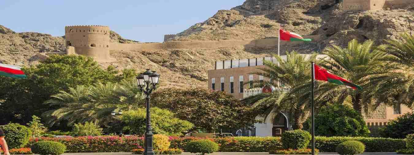 Honeymoon Special Oman