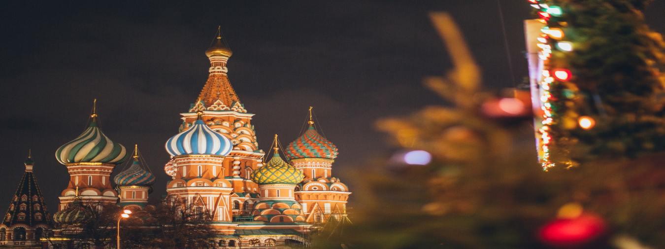 Classical Russia