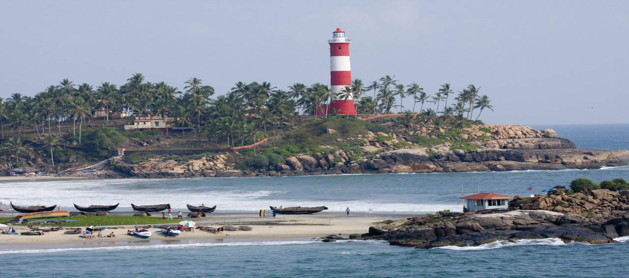 Simply Kovalam - Monsoon Special