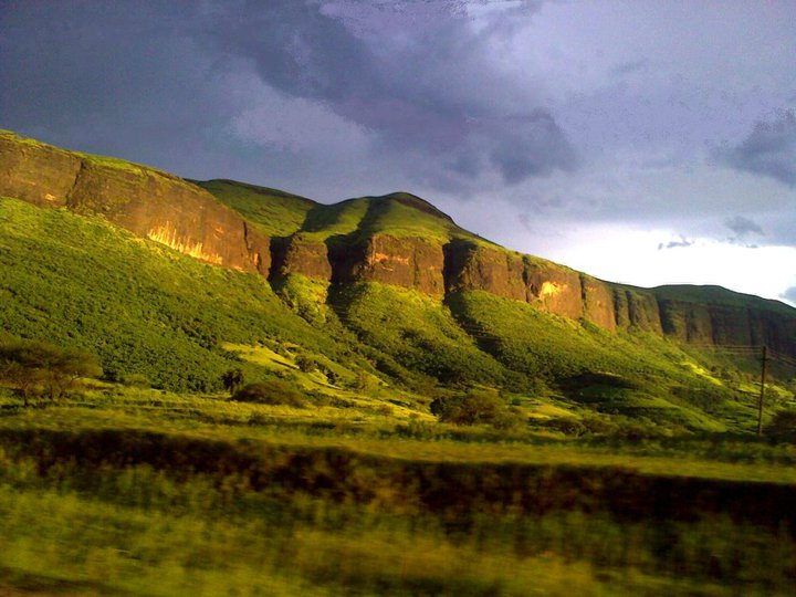 weekend at Igatpuri