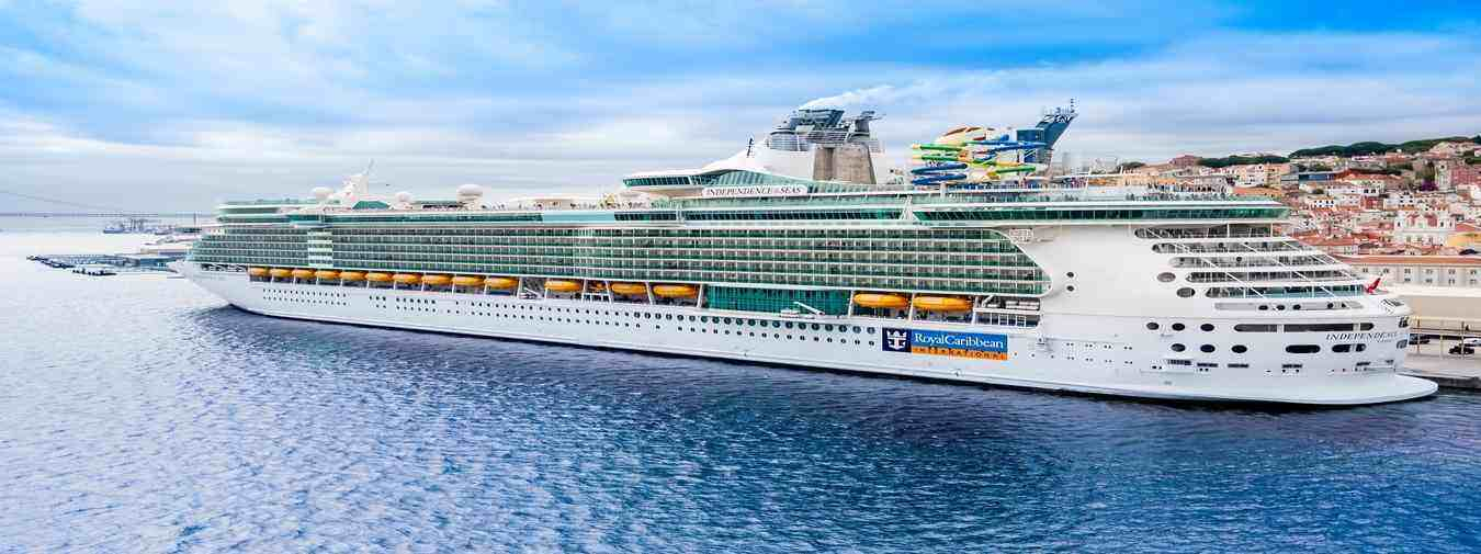 Charming Singapore with 4 Nights Royal Caribbean Cruise