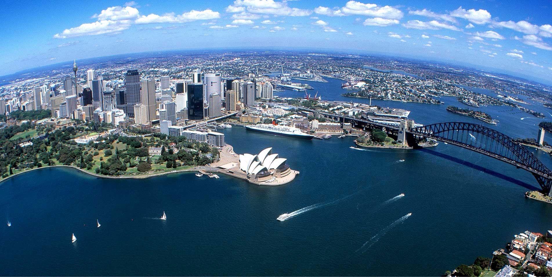 Remarkable Australia