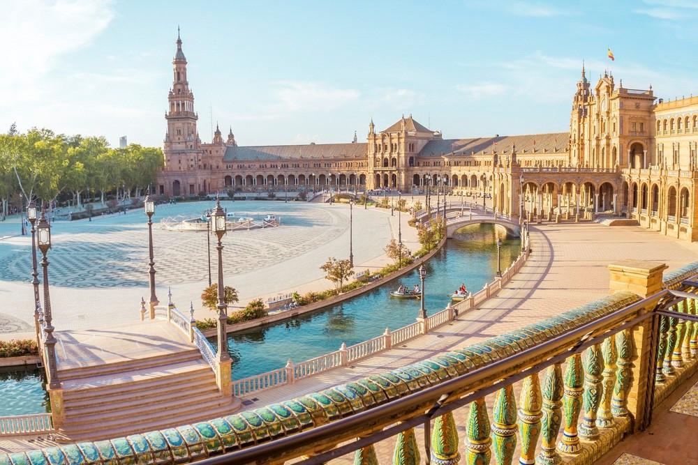 Classical Spain