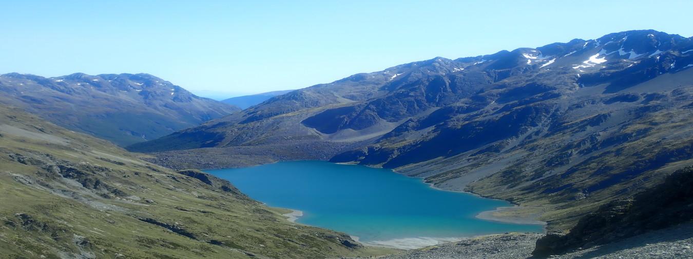 Charming New Zealand