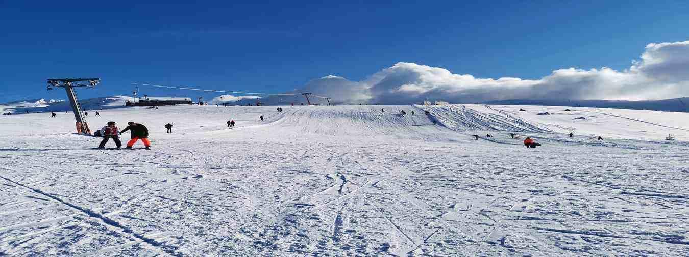 Turkey Ski Special