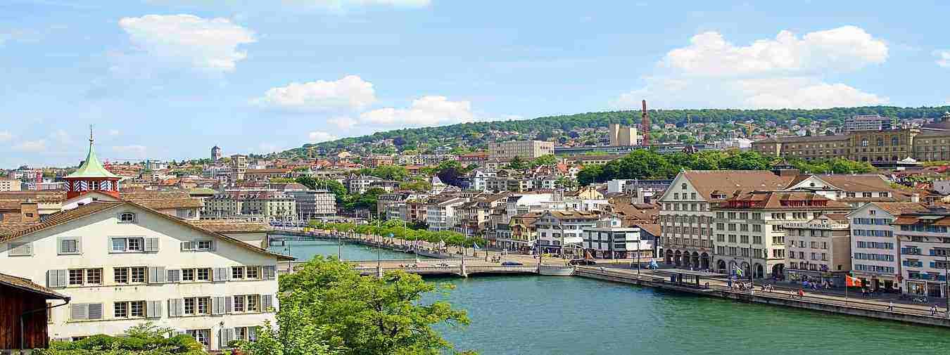 Zurich City Break