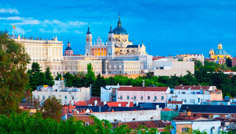 Spanish Treasures And Lisbon