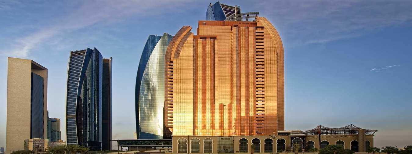 Delightful Abu Dhabi