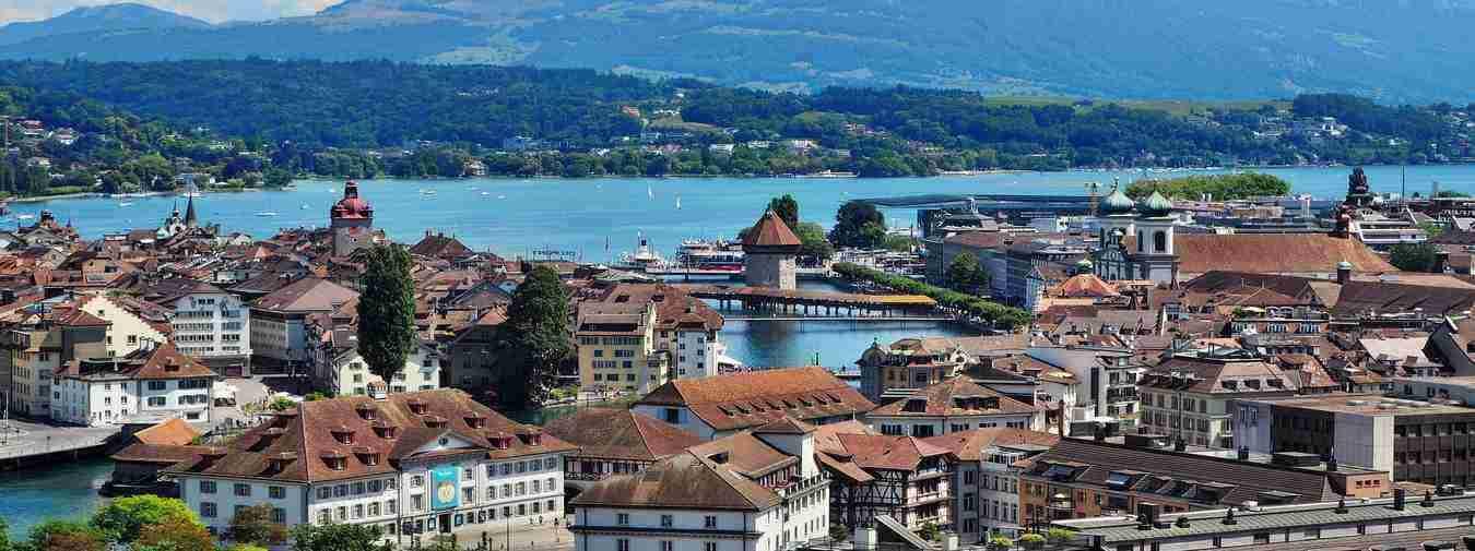 Serene Switzerland with Apartment Stay
