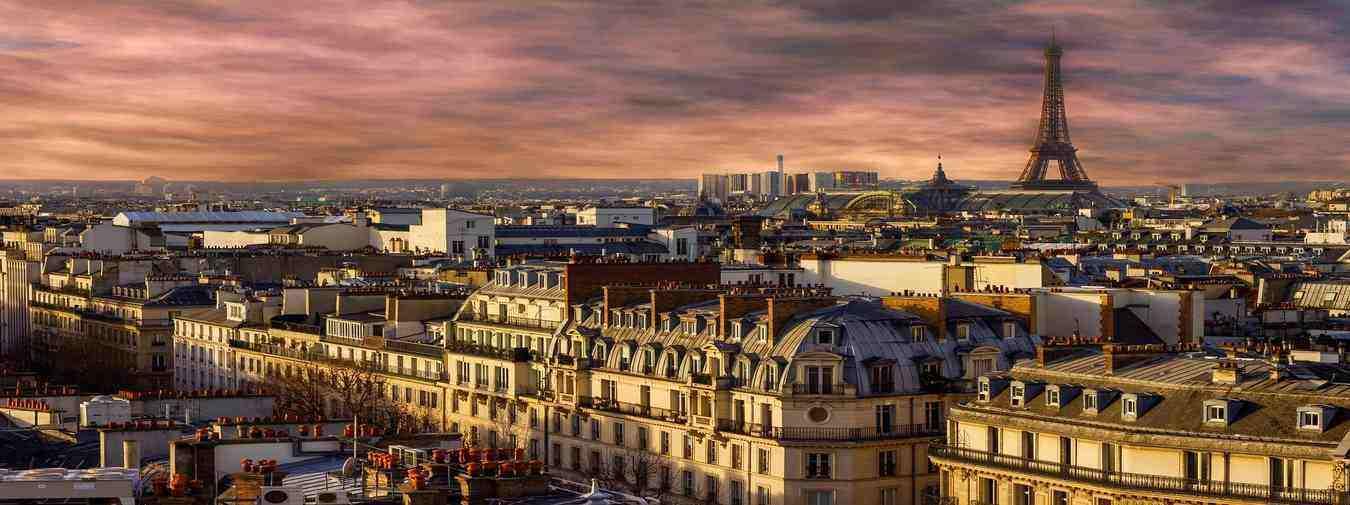 Best of Swiss And Paris