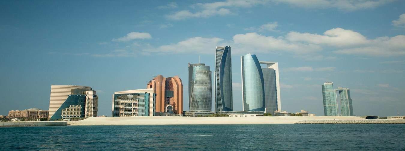 Abu Dhabi Getaway
