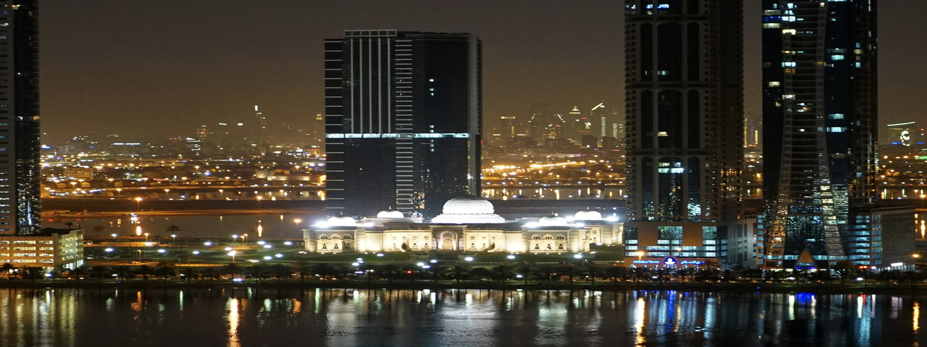 Sharjah City Breaks