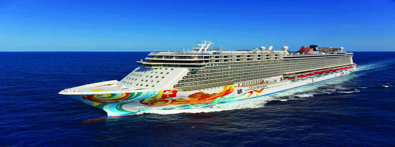 7 Nights Norwegian Cruise with Athens