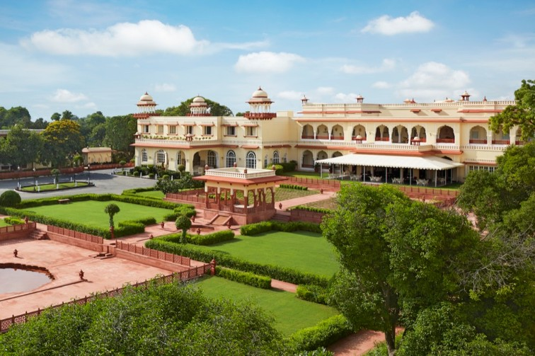 Simply Jaipur With Jai Mahal Palace