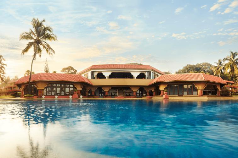 Simply Goa Taj Fort Aguada Resort and Spa 3N4D