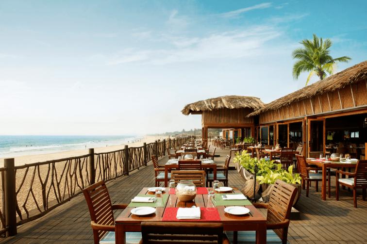 Simply Goa Taj Holiday Village Resort and Spa 3N4D