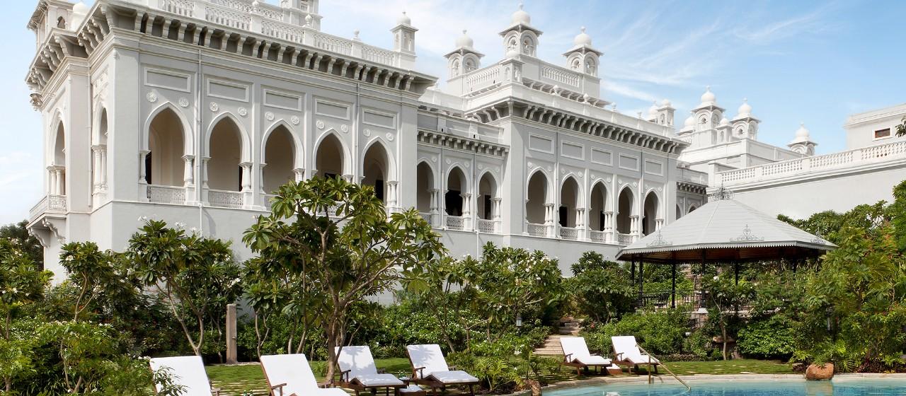 Simply Hyderabad With Taj Falaknuma Palace - Self Drive Tour