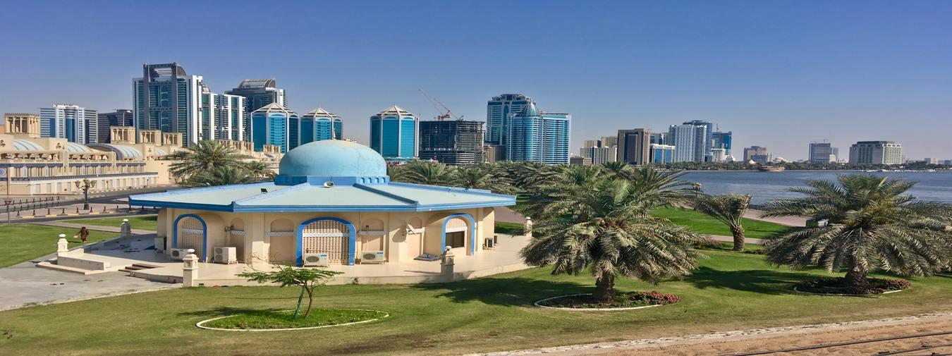 Ras Al Khaimah Escapades