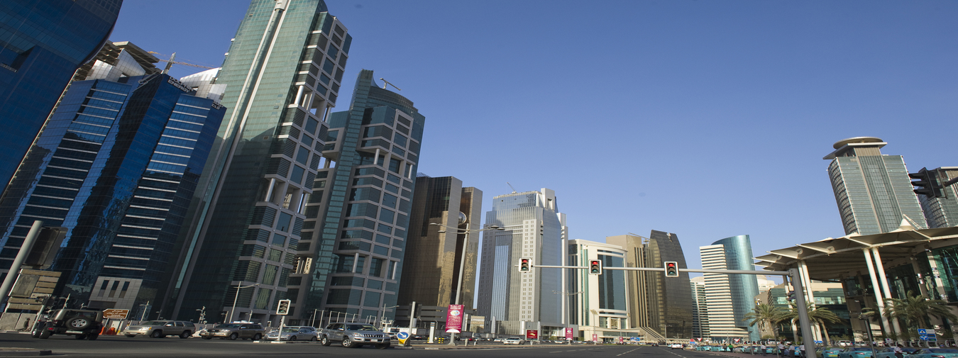 Taste of Qatar