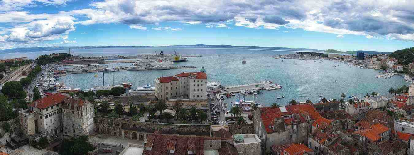 Adventurous Croatia