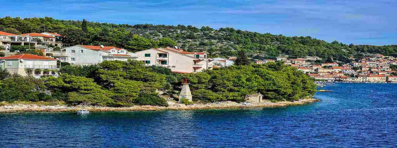 Romantic Croatia