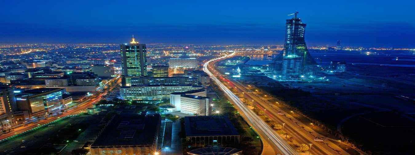 Bahrain Escapades